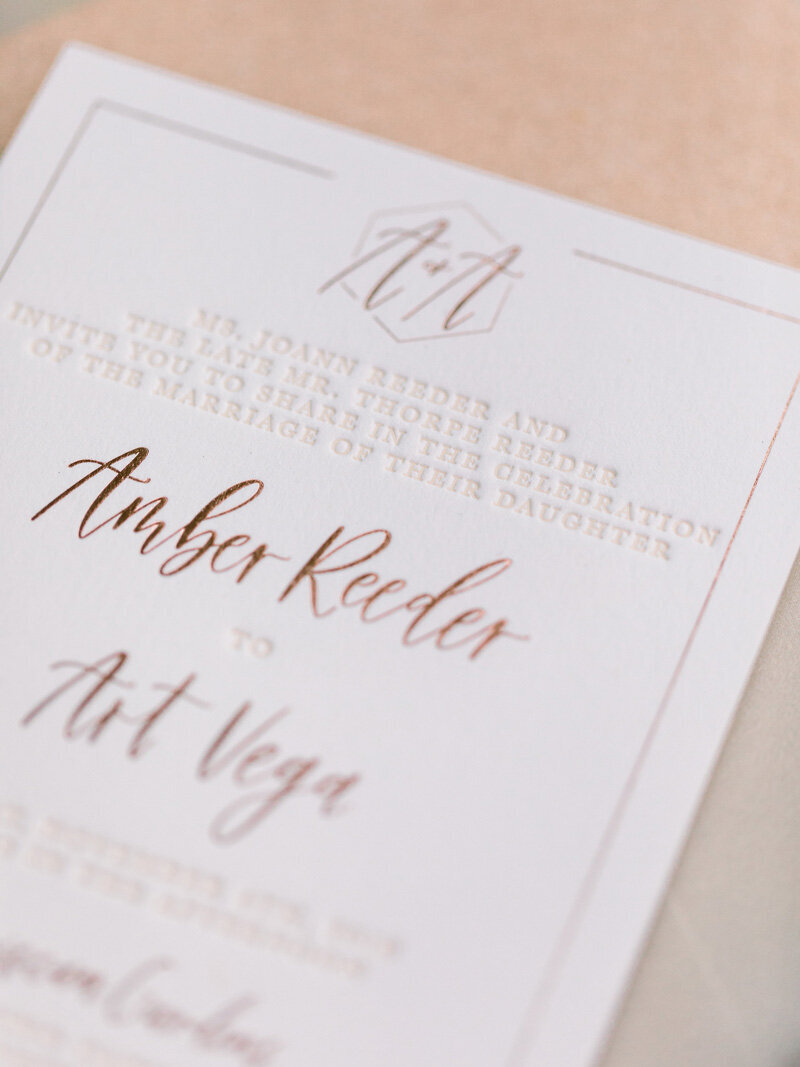 pirouettepaper.com | Wedding Stationery, Signage and Invitations | Pirouette Paper Company | Franciscan Gardens Wedding | Mallory Dawn Photography _ (18)