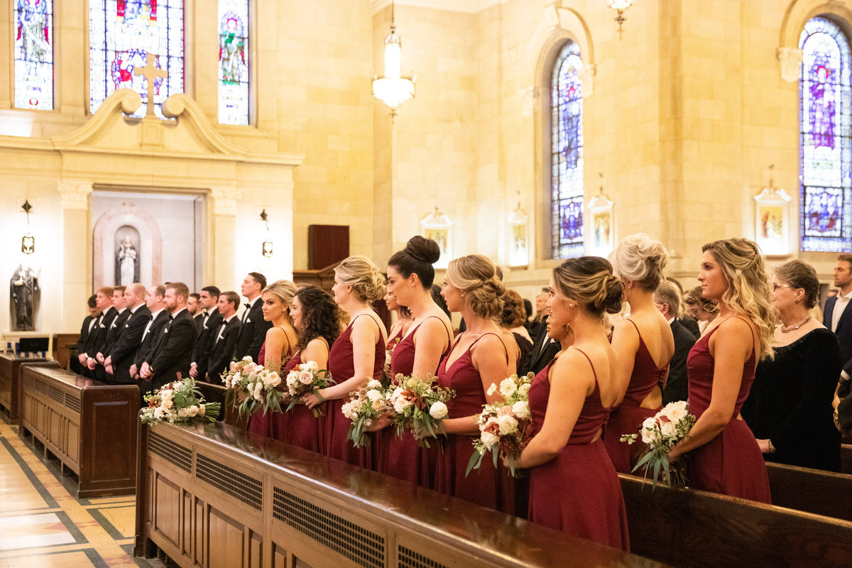 bridesmaid Wilmington Delaware Wedding bouquets
