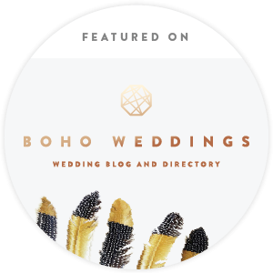 boho+weddings+badge