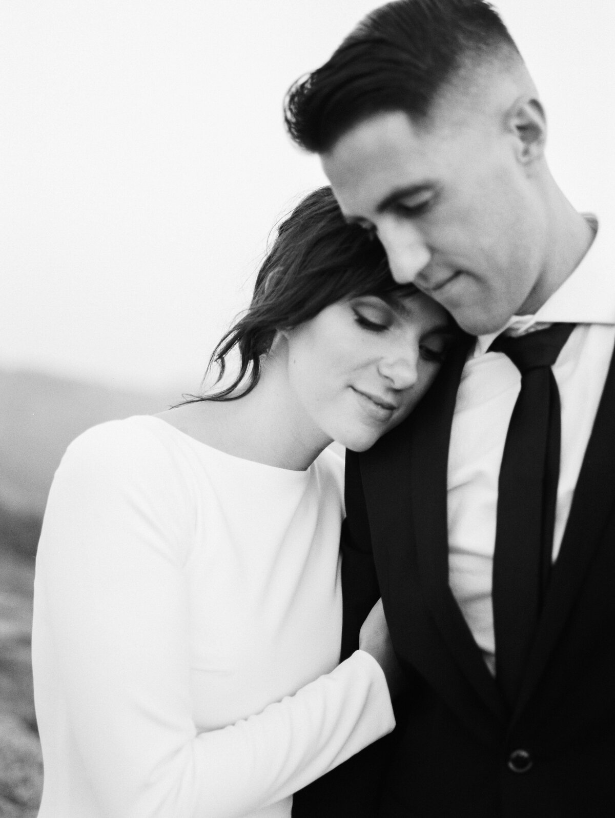 Kylie and Mitch Utah Bridal Session 79