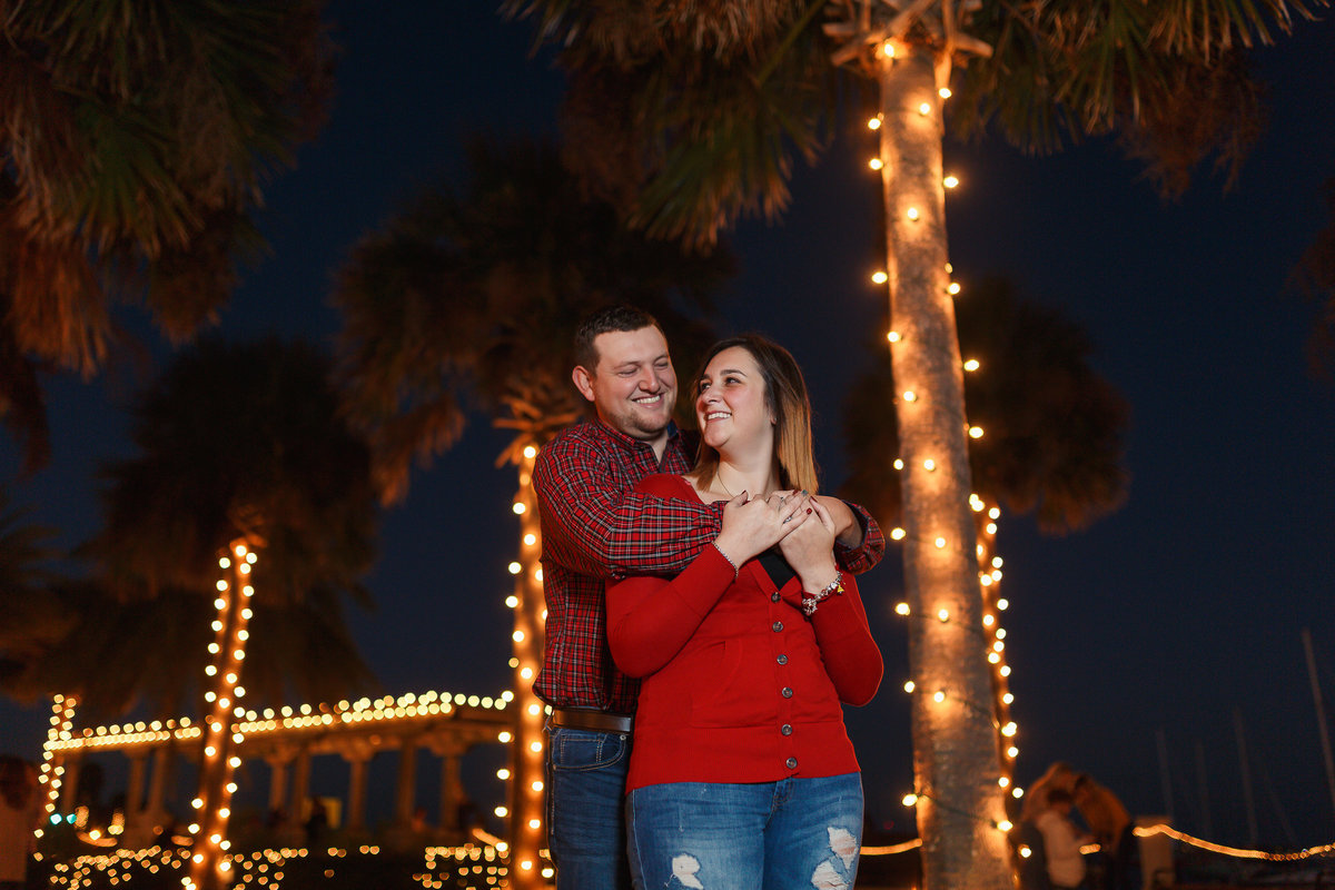 St.-Augustine-Bridge-Of-Lions-Night-of-Lights-Couple-Jessica-Lea-IMG-037