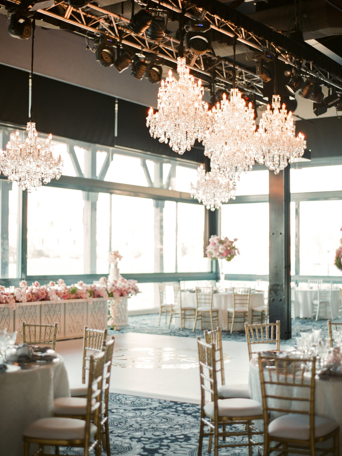 luxurious waterfront sydney pier one wedding jack stephanie0054