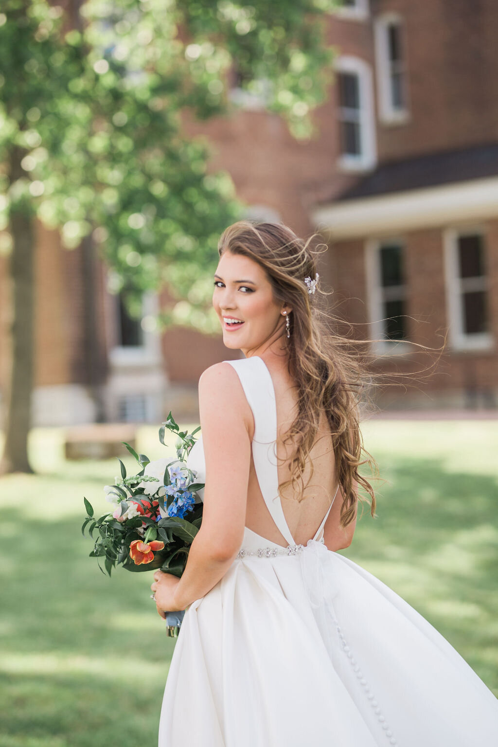 Lynwood Estate - Luxury Kentucky Wedding Venue - Fine Art Bride 00019