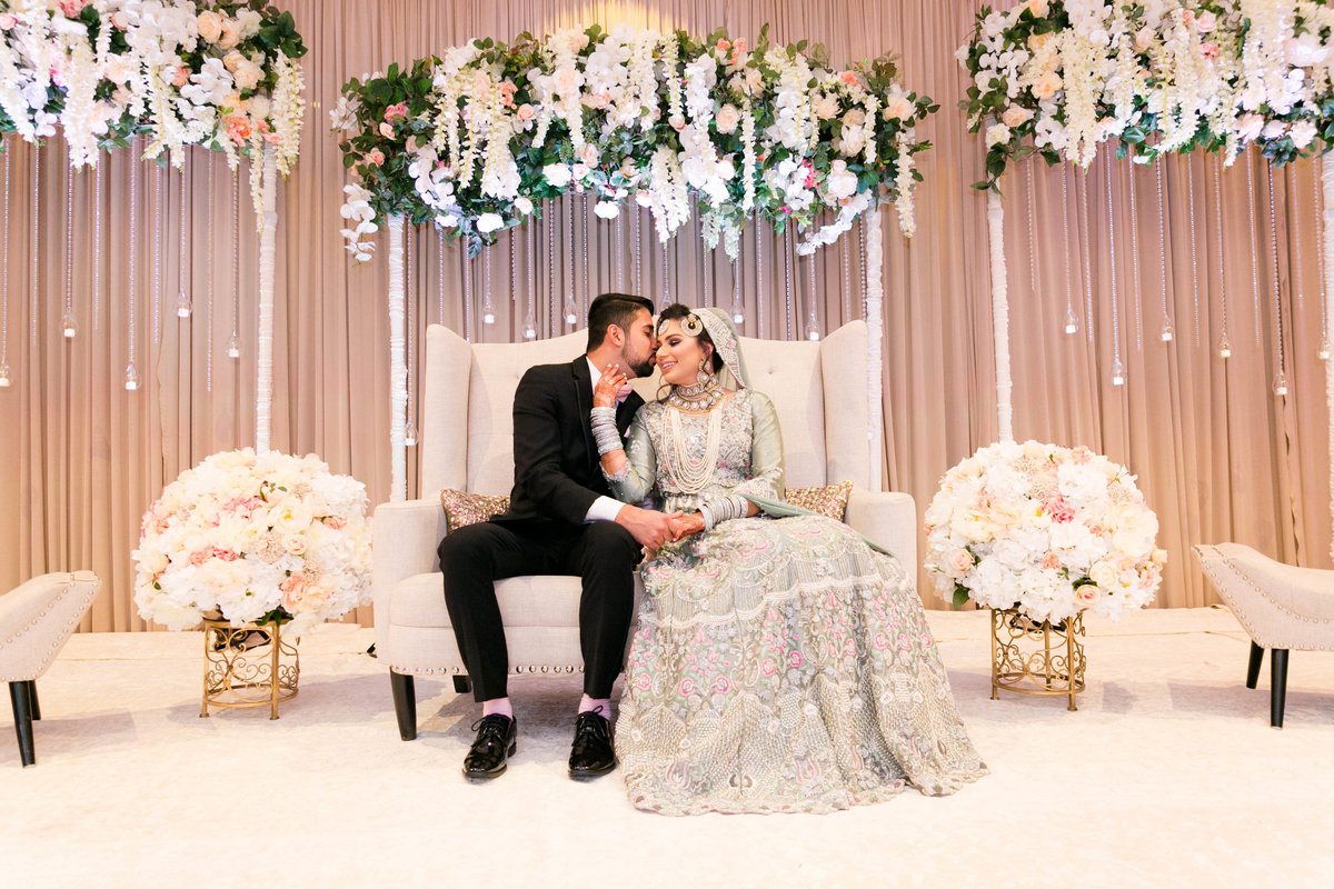 Shireen and Shabaz - Wedding Portraits -60