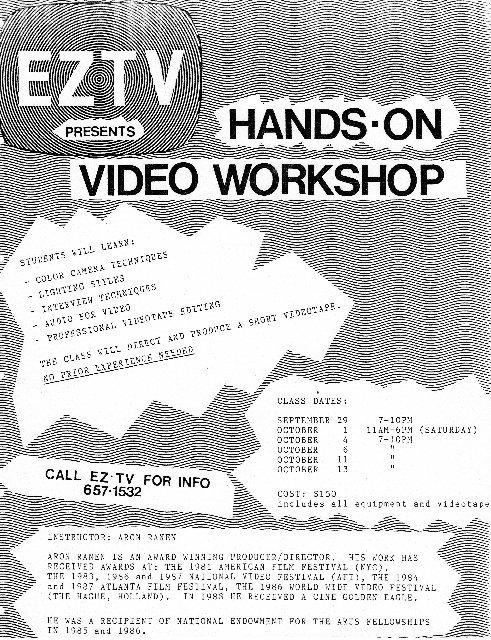 History of EZTV - Periods