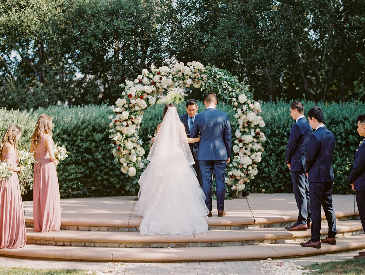 Dani Toscano Photography — Maravilla Gardens Wedding-29
