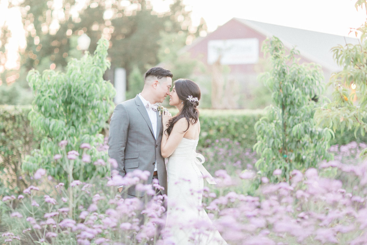 Northerh California Wine Country Weddings