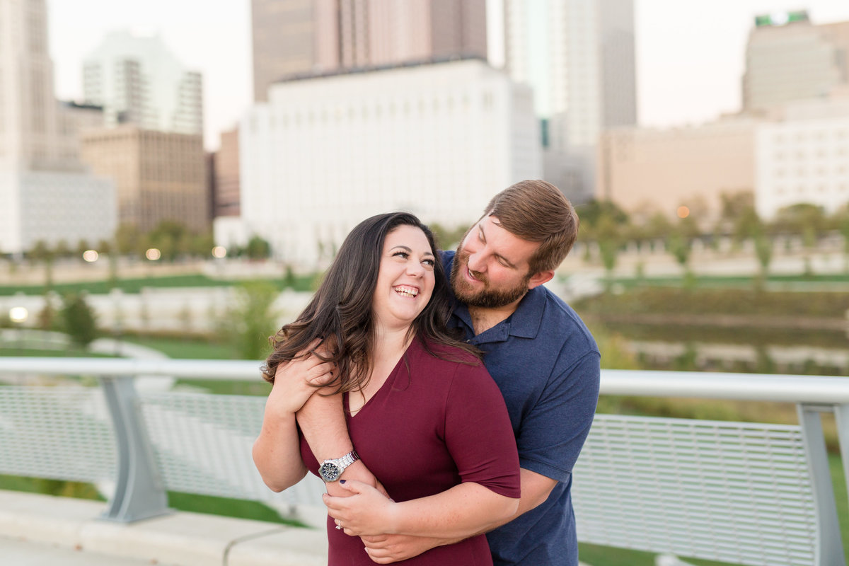 Michelle Joy Photography Columbus Ohio Wedding Senior Photographer Natural Light Joyful71