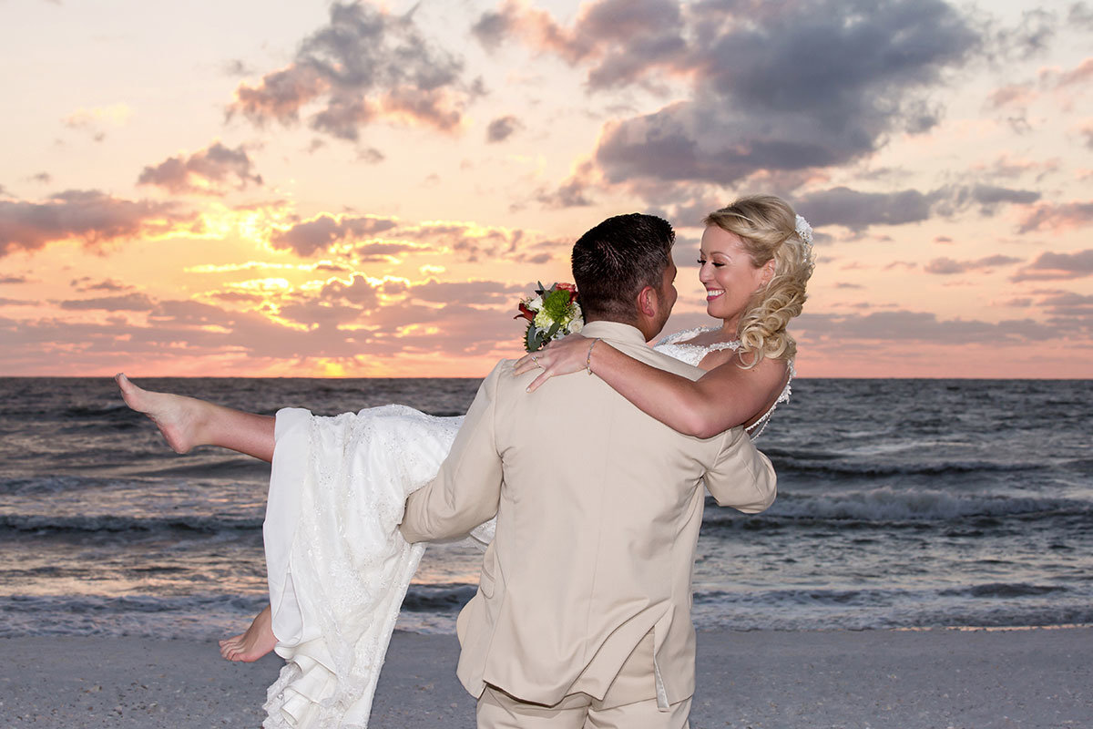 jw marriott sunset wedding marco island