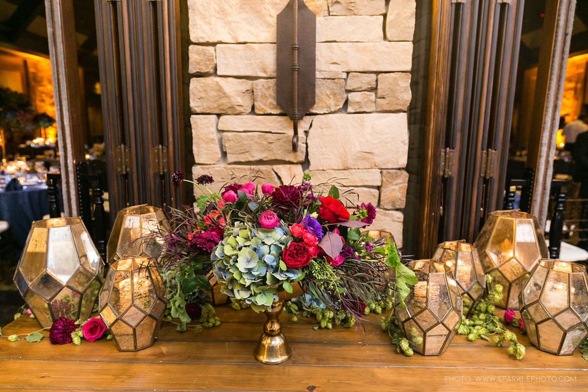 Utah Florist_Summer Weddings in Park City_Colorful Wedding_Luxe Mountain Weddings_Stein Eriksen Lodge Weddings_Artisan Bloom--143