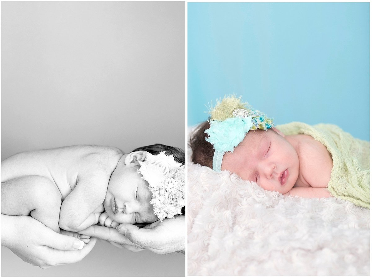 Virginia Newborn Photographer