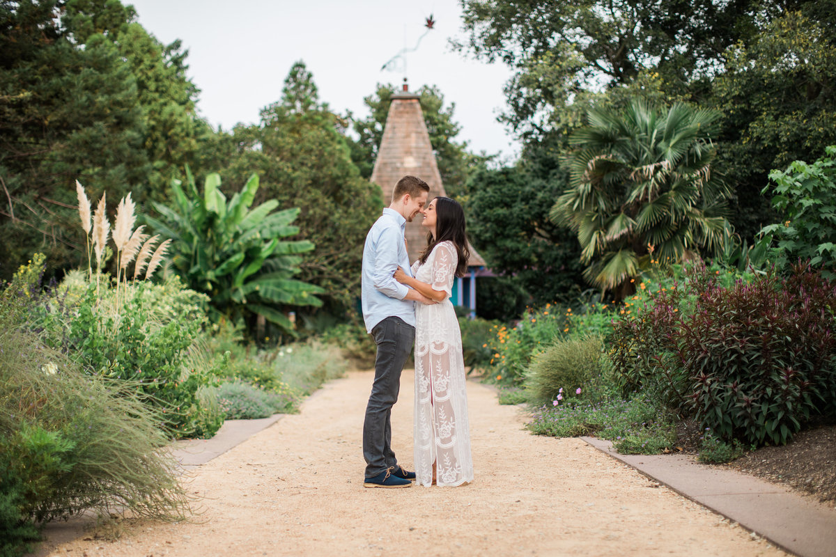 Danielle-Defayette-Photography-Raleigh-Arboretum=Engagement-20