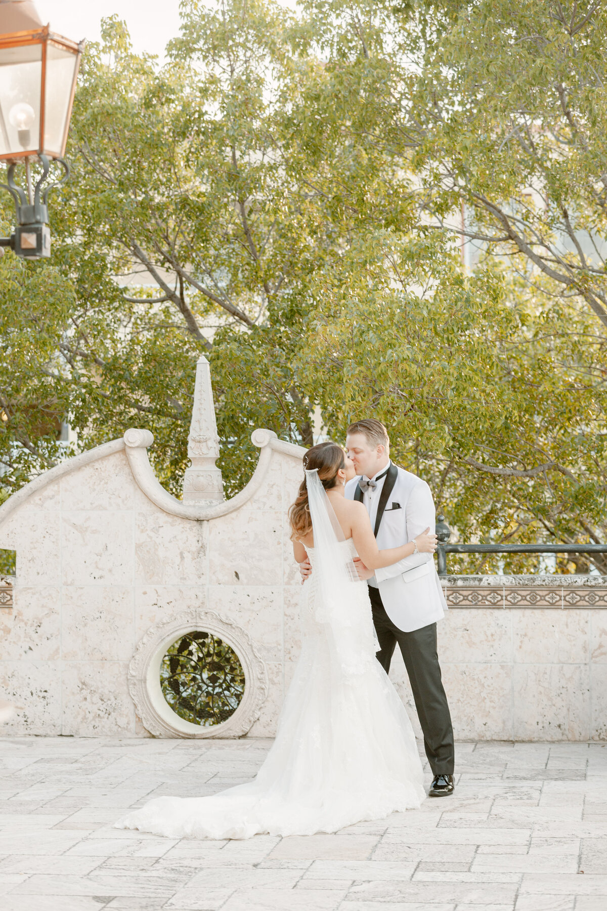 Cruz Building Weddiing in Coral Gables Florida 16