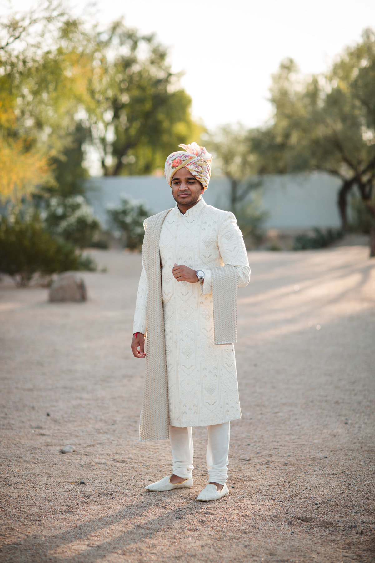 Andaz Indian Wedding Scottsdale-88