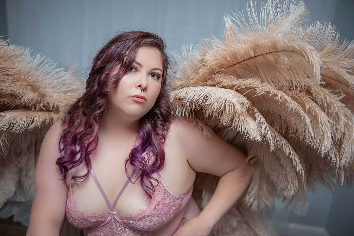Best+Boudoir+Photography+Lexington+Kentucky+Kat+Waldvogel+Angel+Wings-4