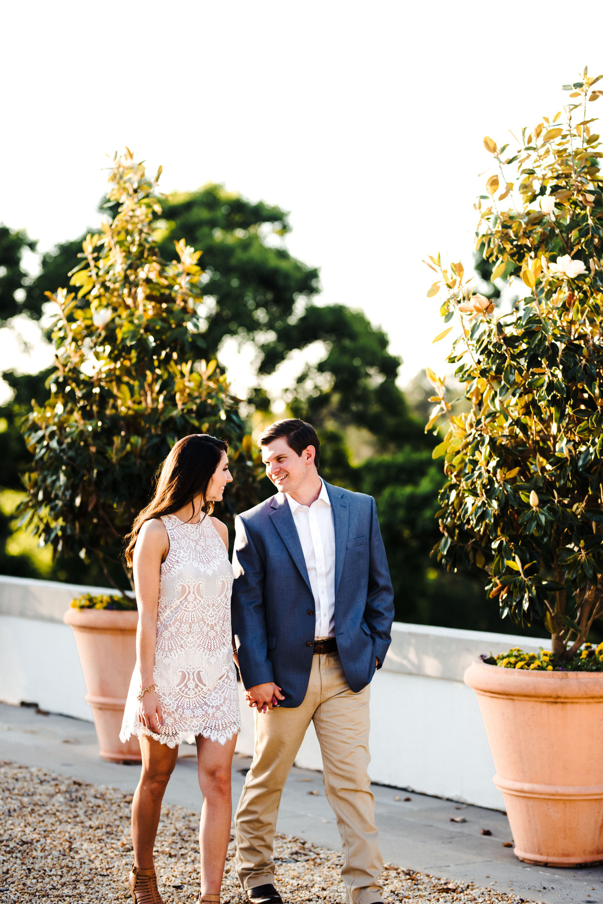Hills and Dales Estate Engagement Session - 59