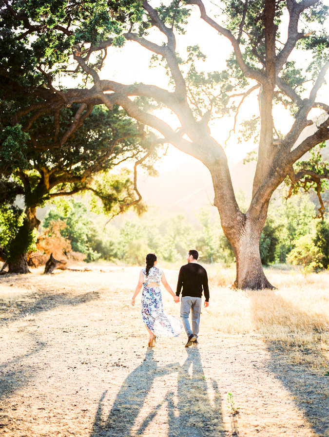 005_Mandy & Justin Engagement_Malibu California_The Ponces Photography
