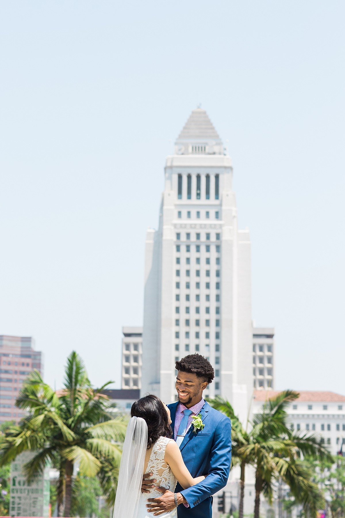San Diego Wedding 7