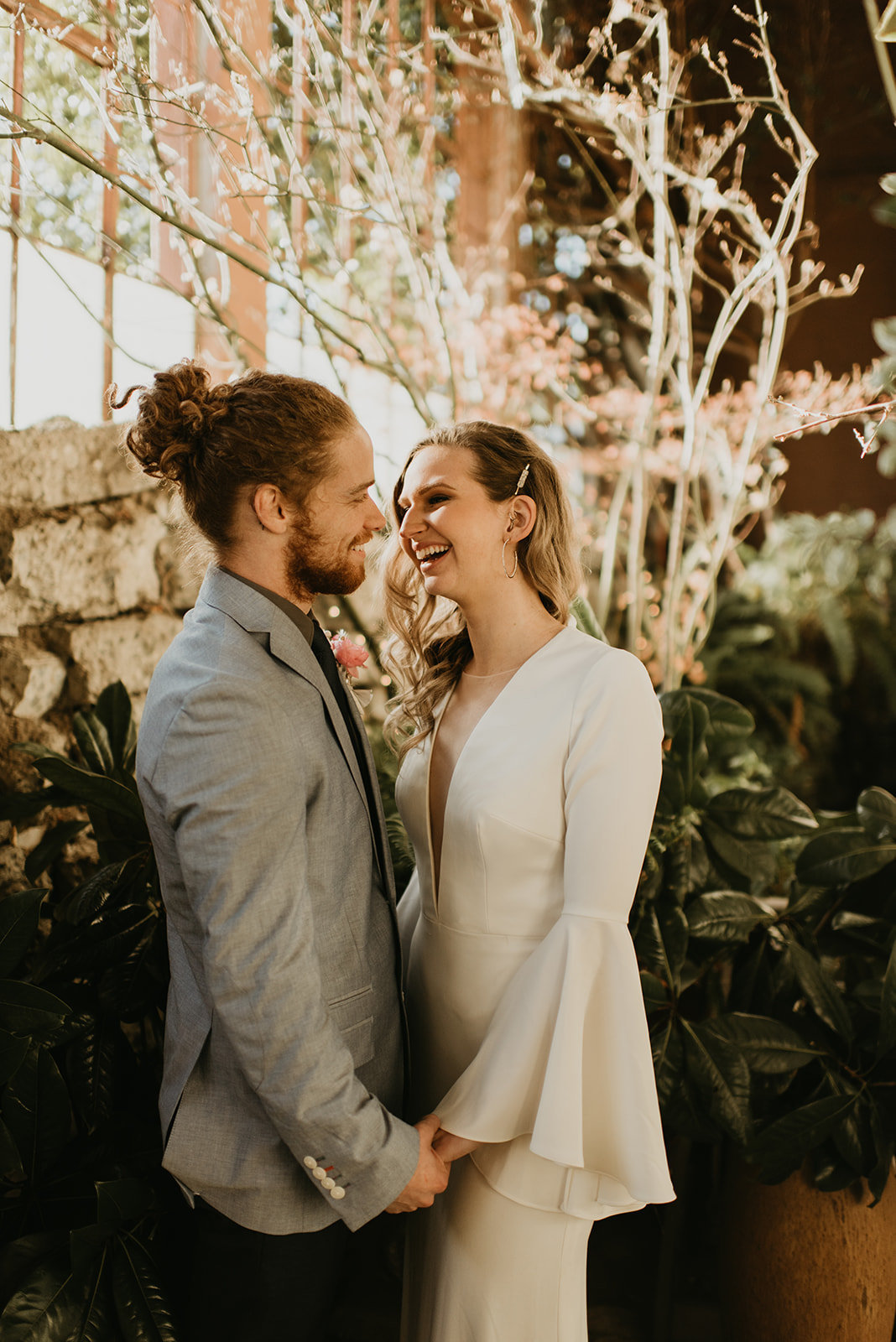 Britty + Beau - Elopement - The Ruins_ Seattle_ WA - Kamra Fuller Photography - Runaway With Me Elopement Collective-160