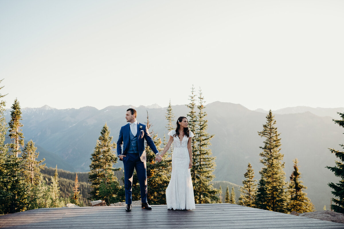 gps-aspen-the-little-nell-wedding-deck-grant-mcnamara-custom-suit-blue-scabal-mountains