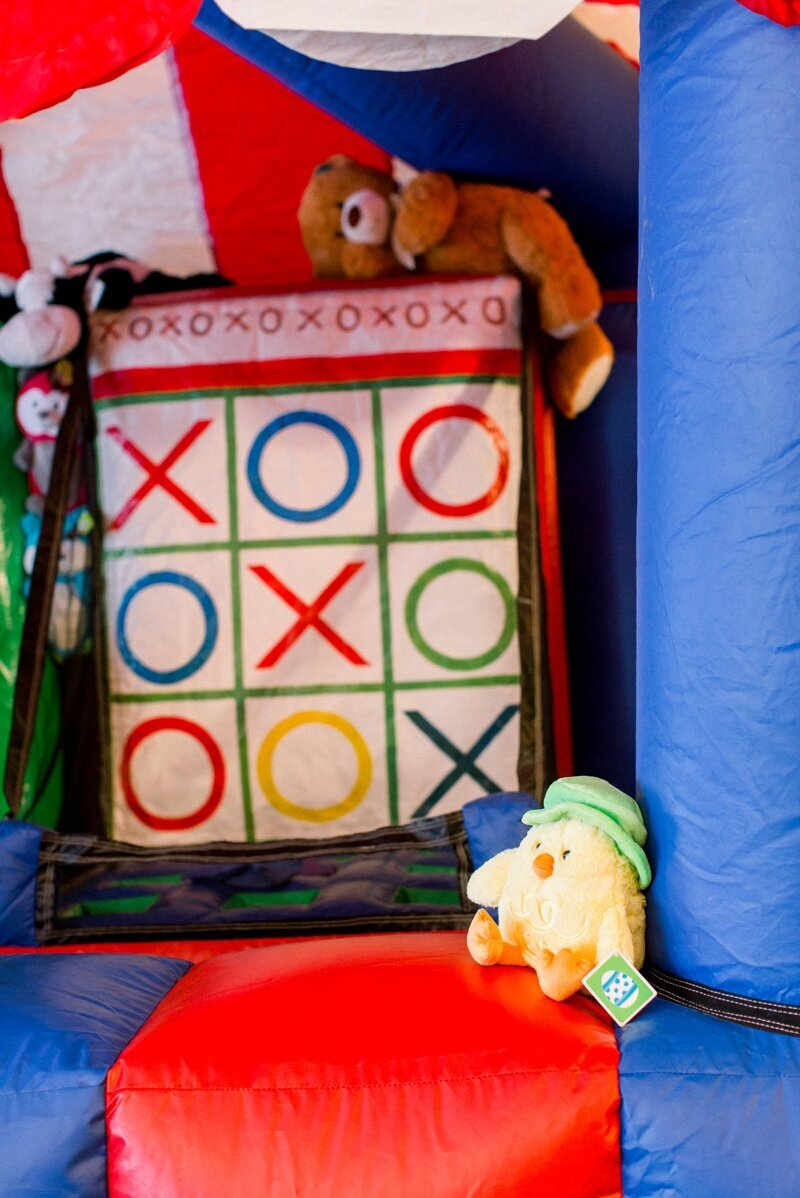 Circus Themed 1st Birthday Indianapolis Party Planner_0020