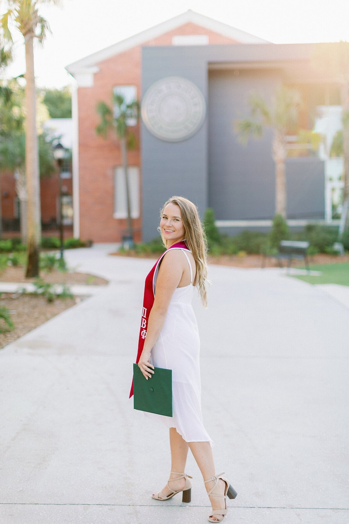 IPhillips Stetson College DeLand Florida Senior Portraits Photographer Casie Marie Photography-86