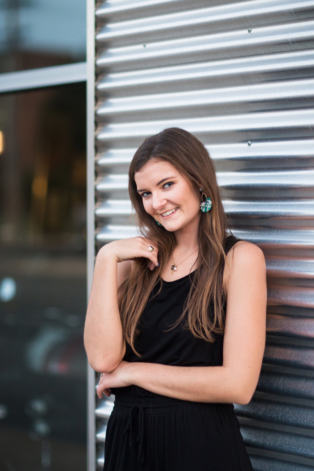 L Photographie high school senior photos midtown St. Louis 78