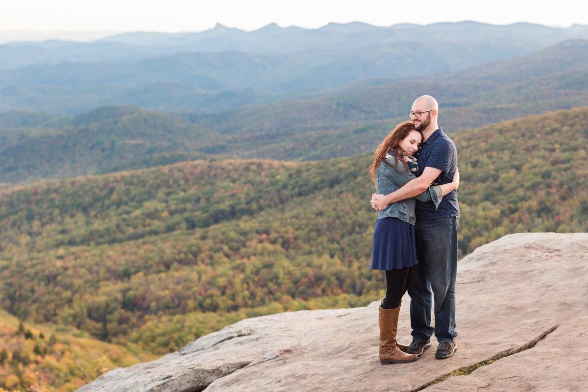 Vinny and Jenna Engaged-Samantha Laffoon Photography-44