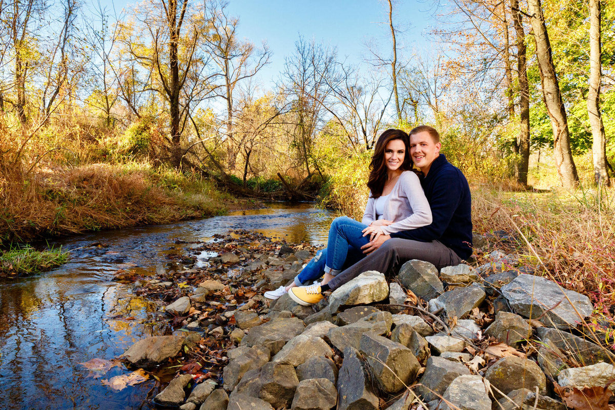 The Mill at Anselma Engagement Photos (Casey & Adam)_Sarah Rachel Photography_0016