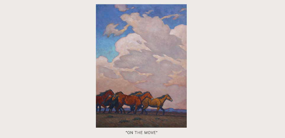 ON THE MOVE GALLERY