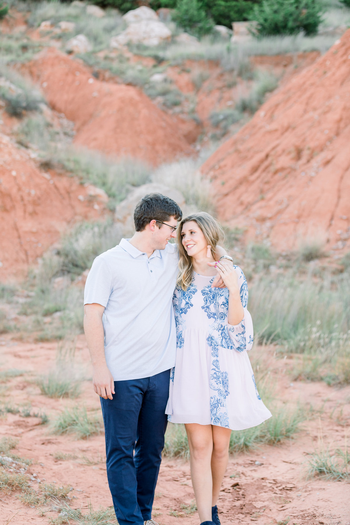 Allison + Blake  ( Engagement ) -0014