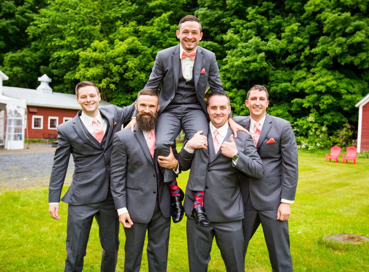 Hall-Potvin Photography Vermont Wedding Photographer Formals-12