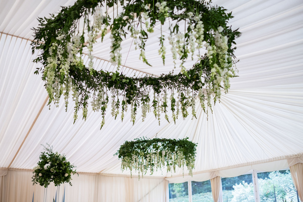Luxury Marquee Wedding Hampshire UK