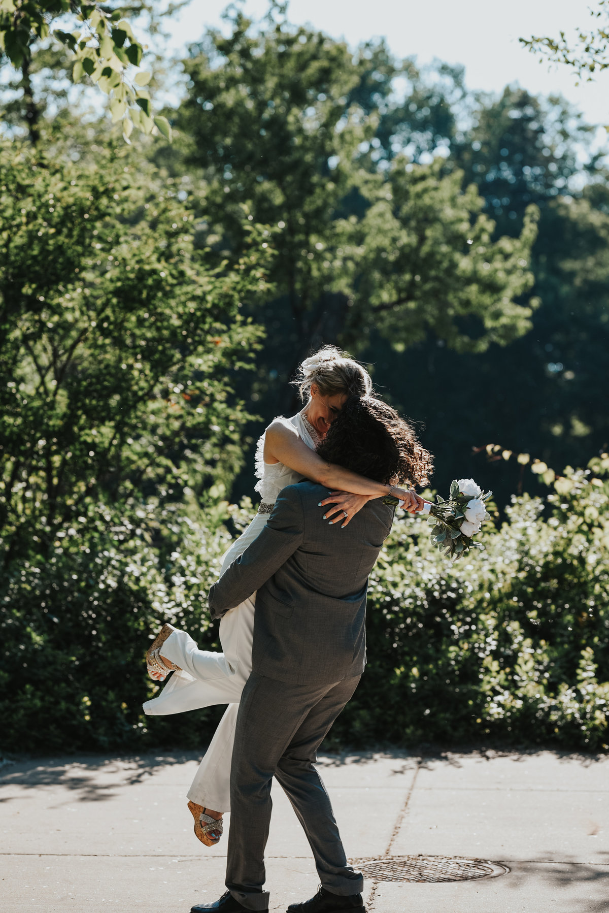 beyond the pines photography elopement