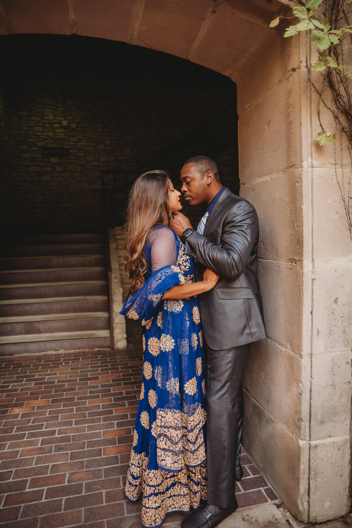 Mandalay Canals Las Colinas Engagement Session by Dallas Fort Worth Metroplex Wedding Photographer Kyrsten Ashlay Photography
