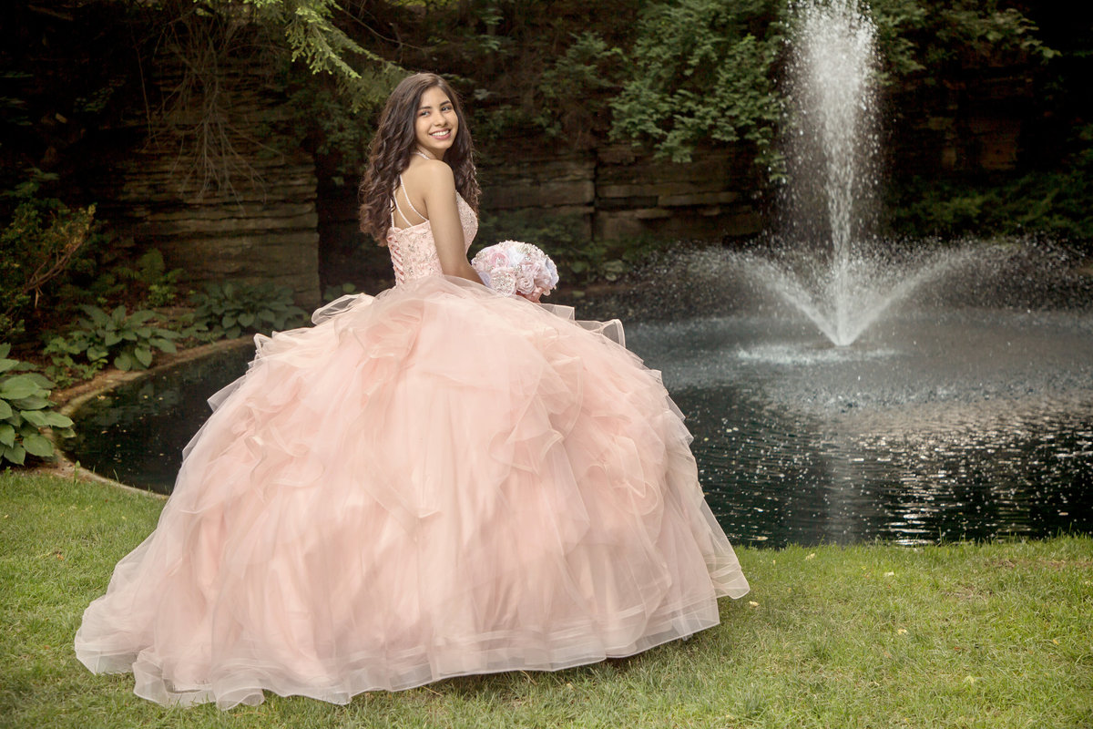 Quinceanera Photography 18