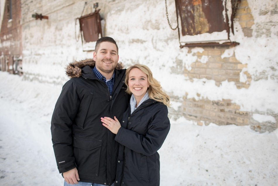 Minnesota Engagement Photography - Claire & Ethan (6)