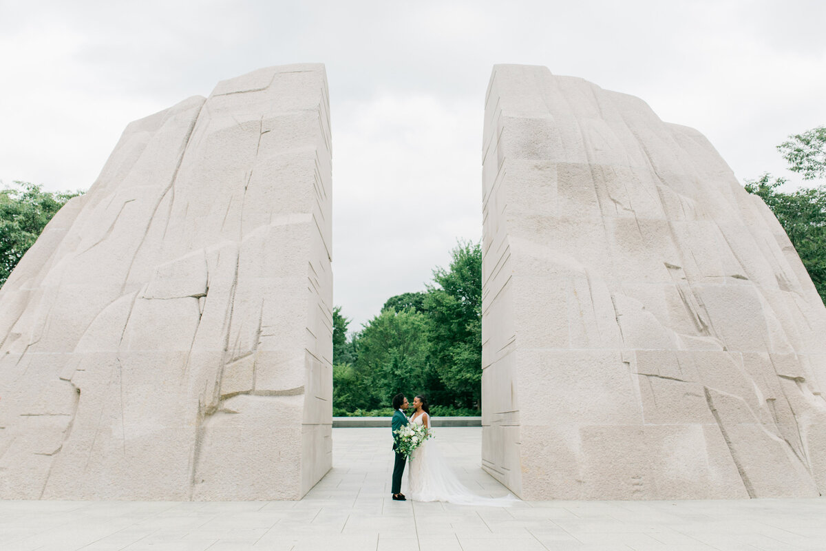 Solomon_Tkeyah_Micro_COVID_Wedding_Washington_DC_War_Memorial_MLK_Memorial_Linoln_Memorial_Angelika_Johns_Photography-4882