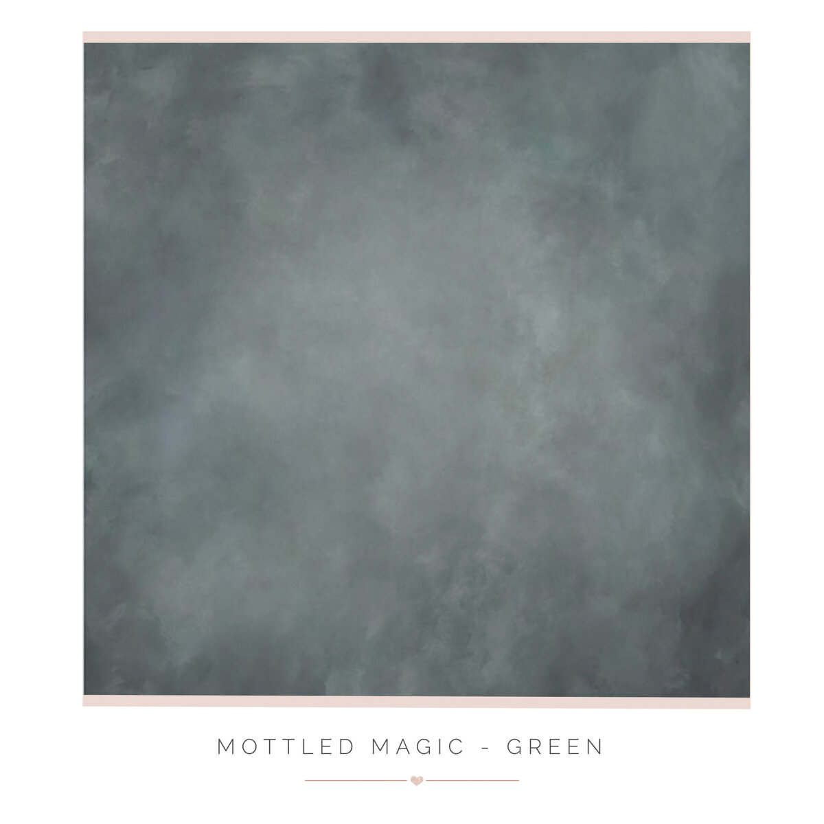 Mottled Magic - Green