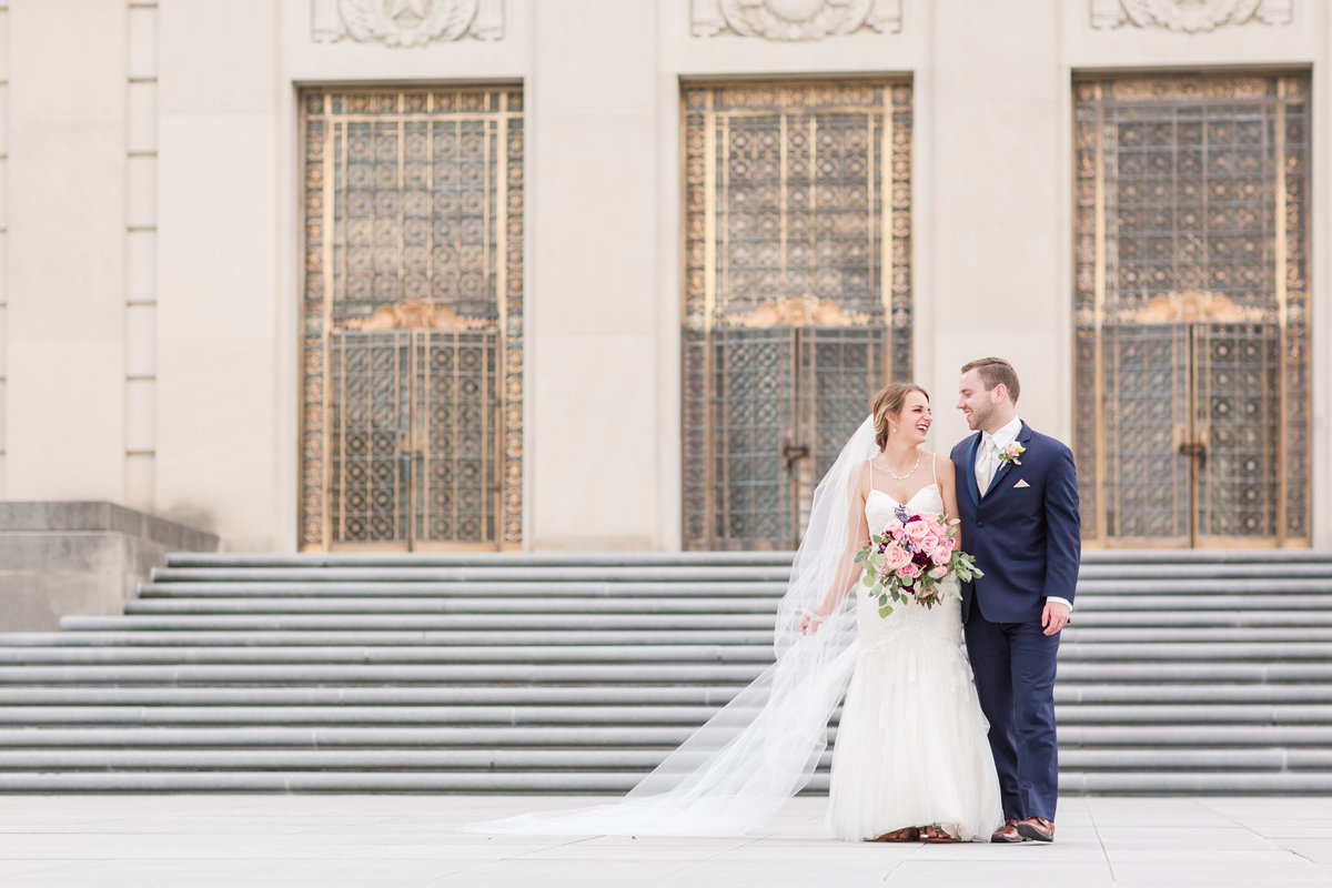 Michelle Joy Photography Columbus Ohio Destination Wedding Photographer Natural Light Joyful Elegant Colorful 186
