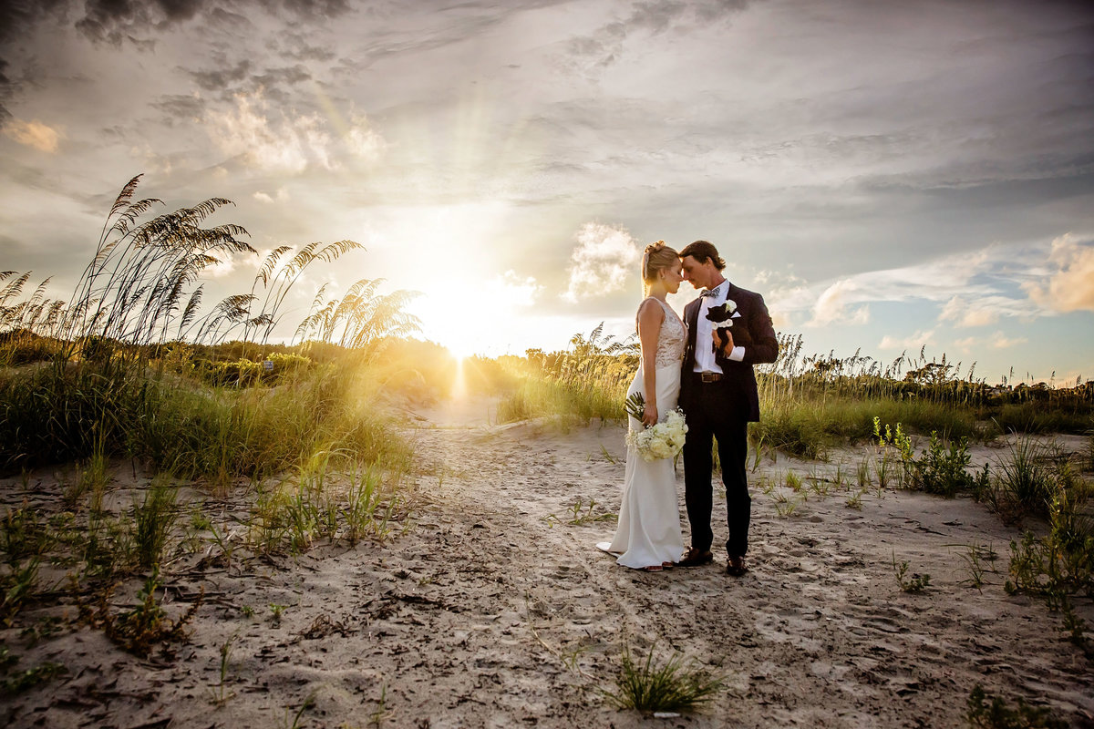 St. Simons Island Wedding Photographer Bobbi Brinkman