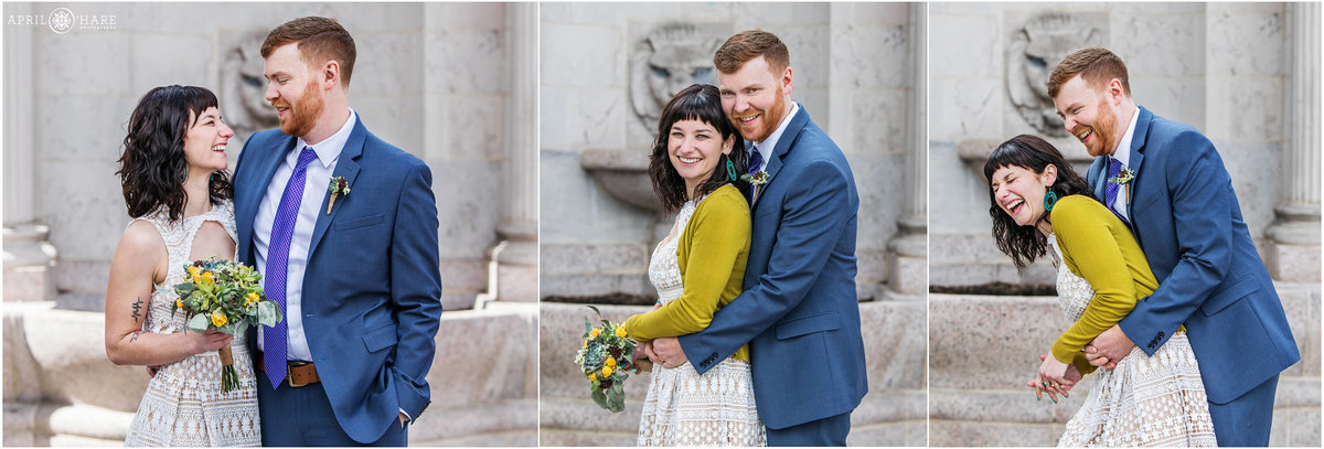 Civic-Center-Park-Denver-Courthouse-Wedding-Portraits-in-Colorado