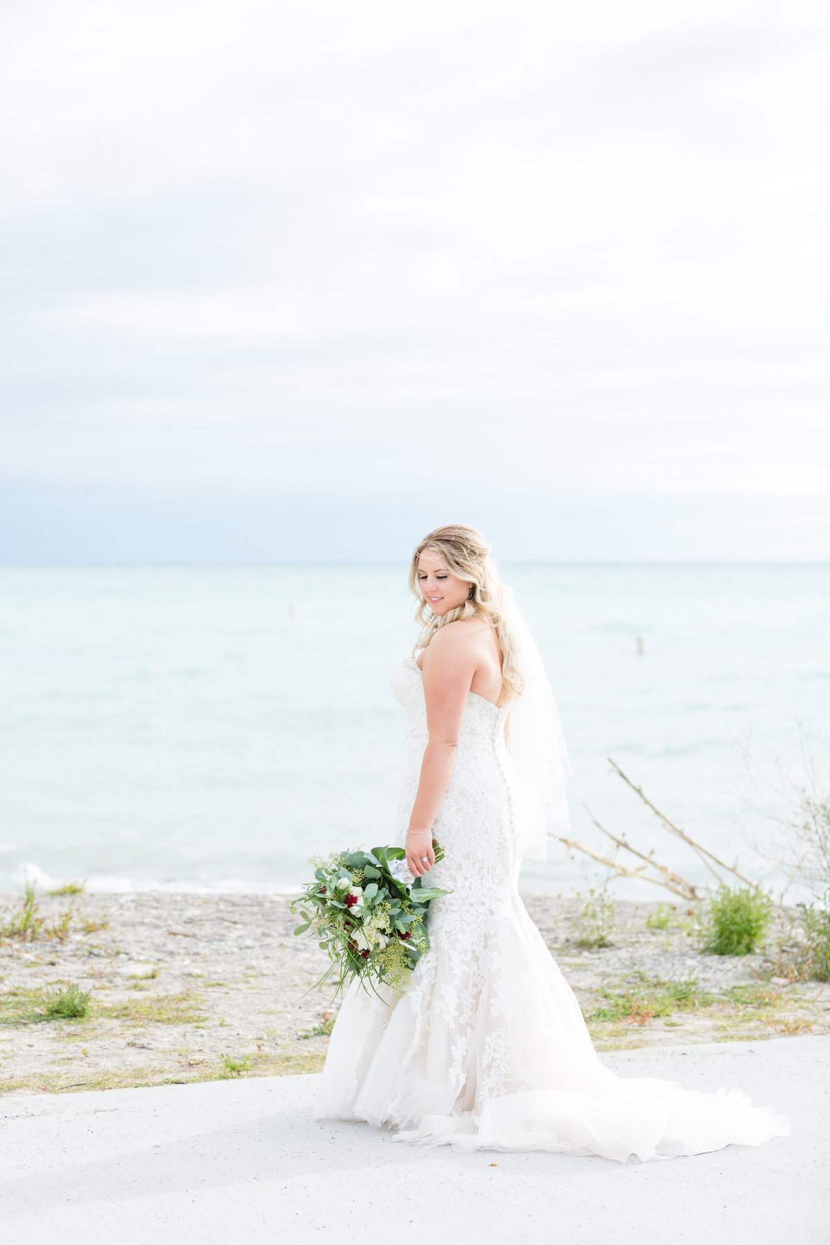 Micaela Joy Photography - Ontario, Canada Wedding and Portrait Photographer - Photo - 23