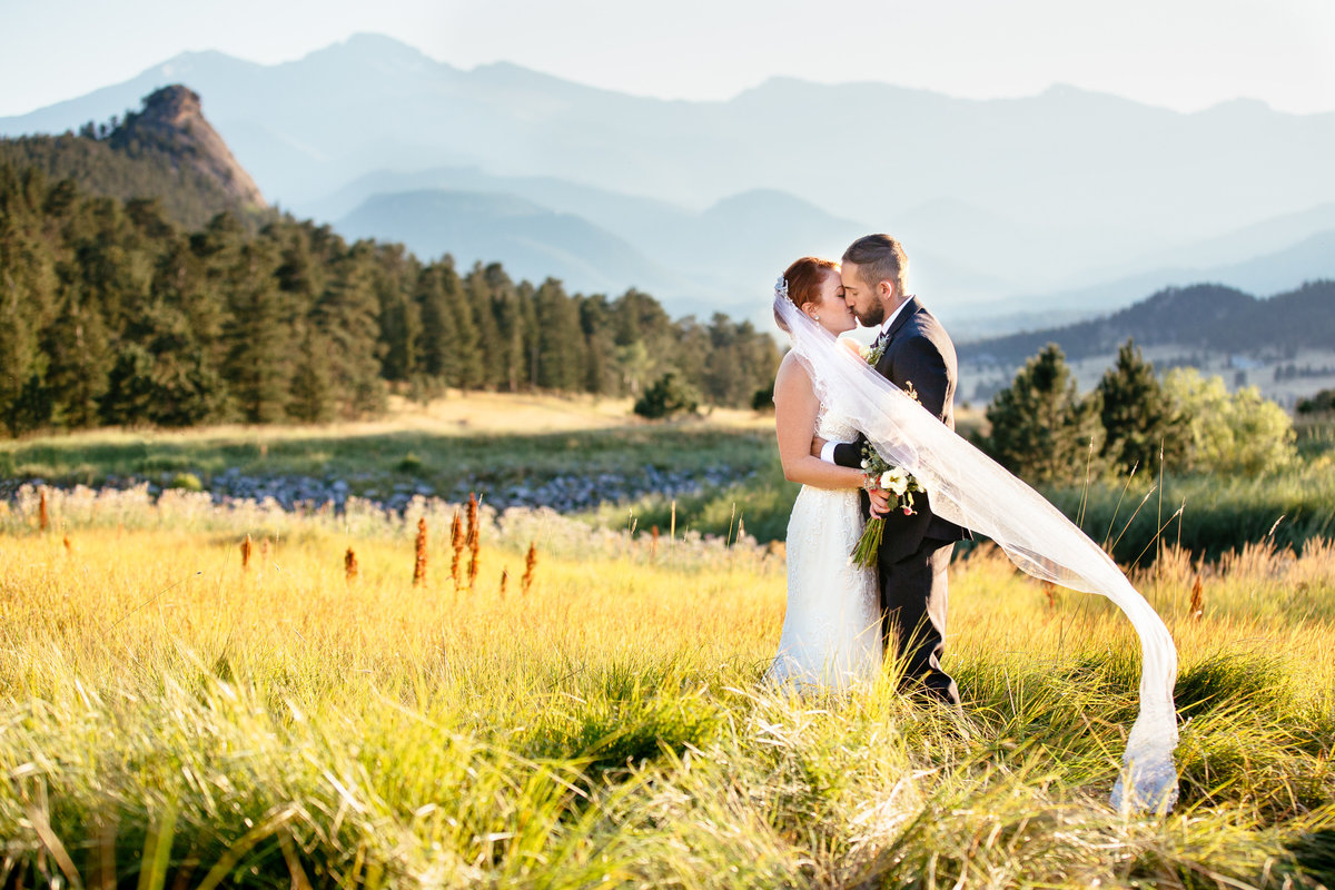 Estes Park Wedding Photographer - 519