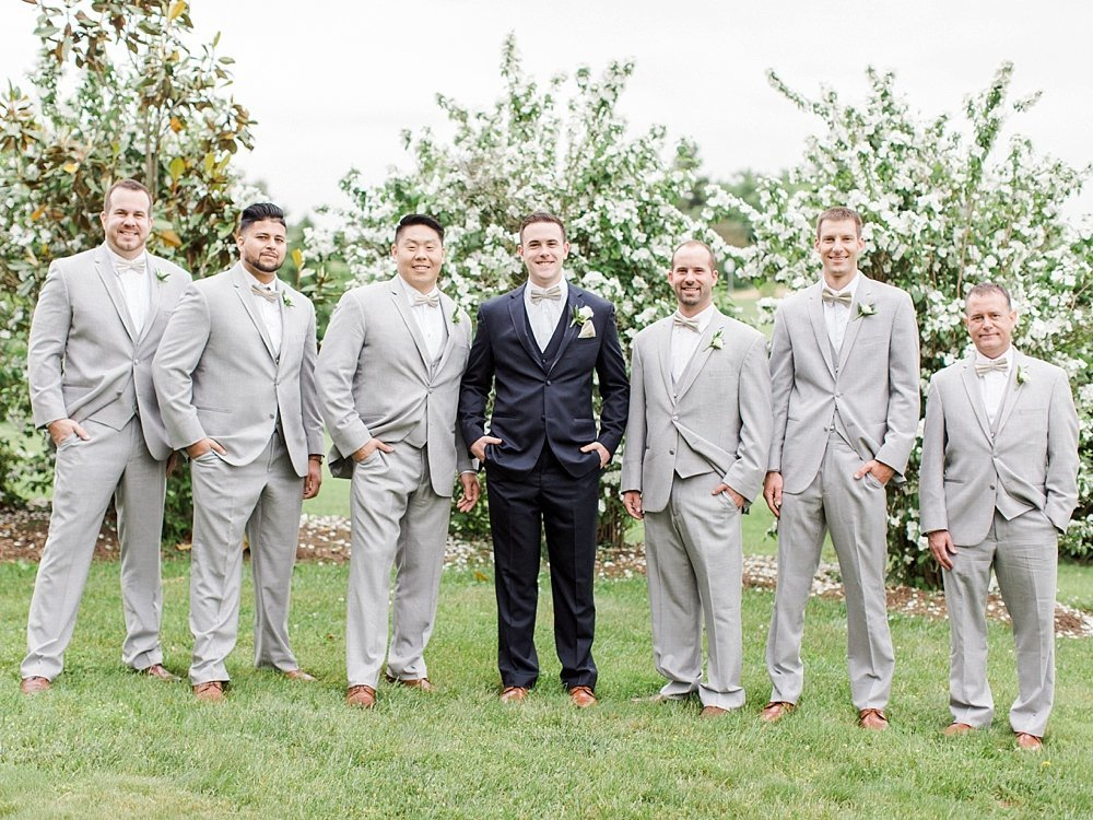 Rebekah Emily Photography Maryland Wedding Photographer Glen Ellen Farm Countryside Wedding_0025