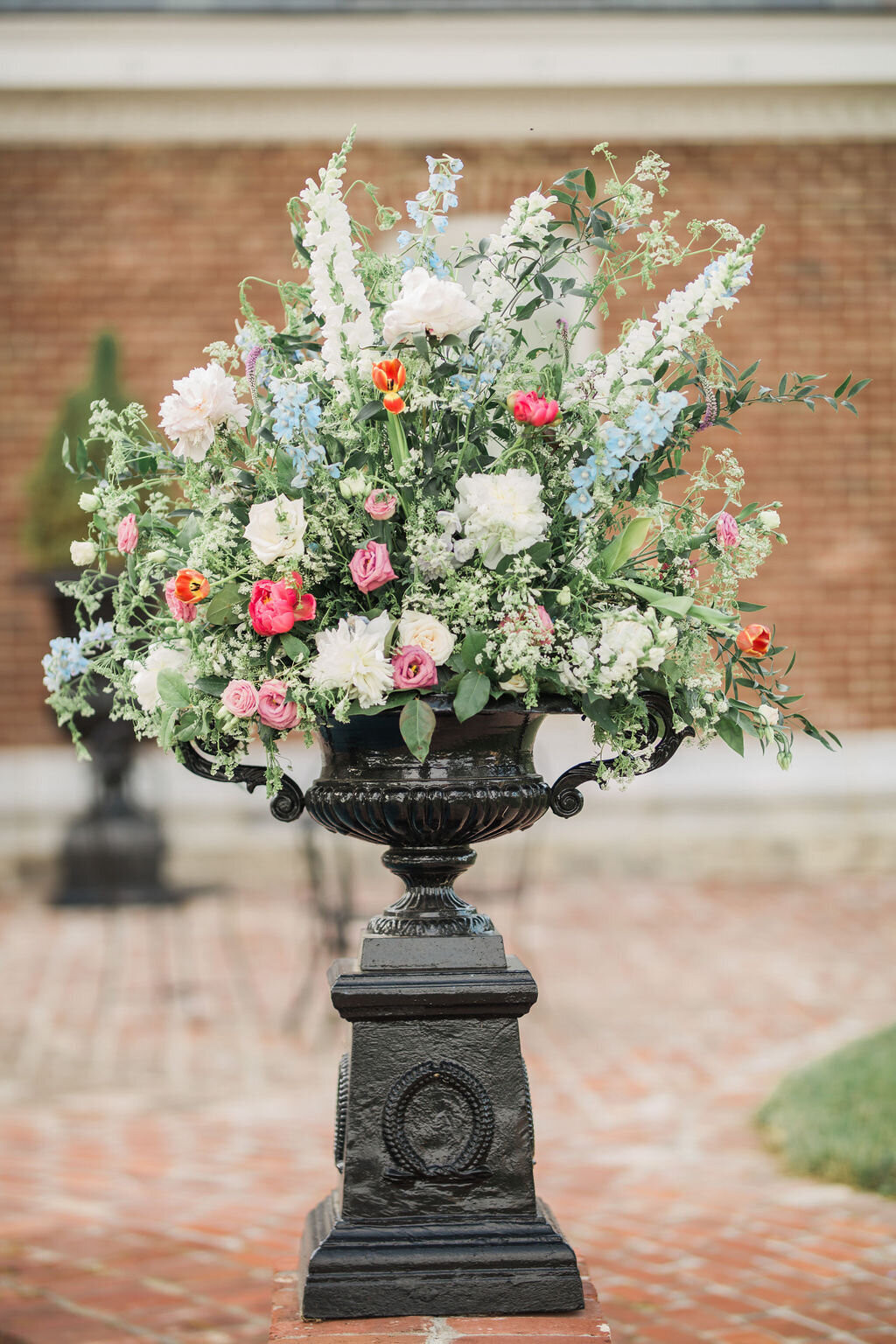 Lynwood Estate - Luxury Kentucky Wedding Venue - Fine Art Wedding Details 00020