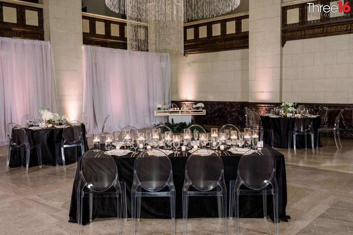 Weddings at The Majestic in Downtown Los Angeles_
