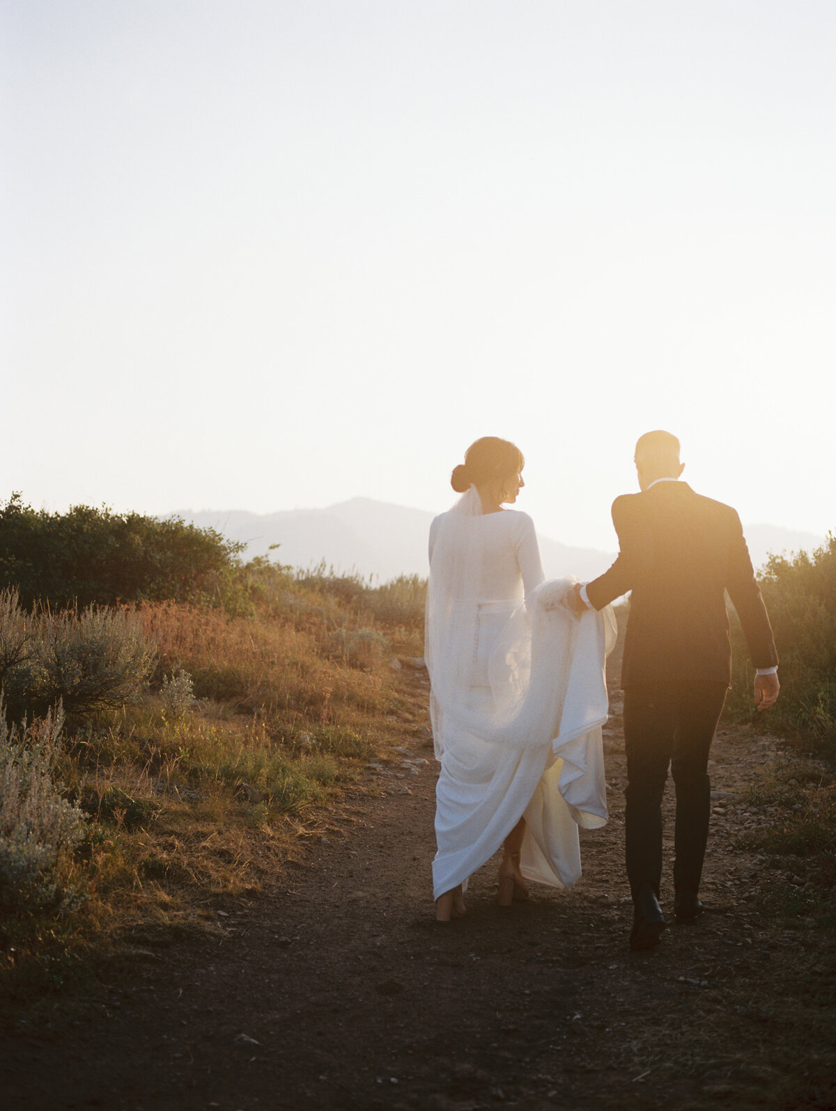 Kylie and Mitch Utah Bridal Session 35