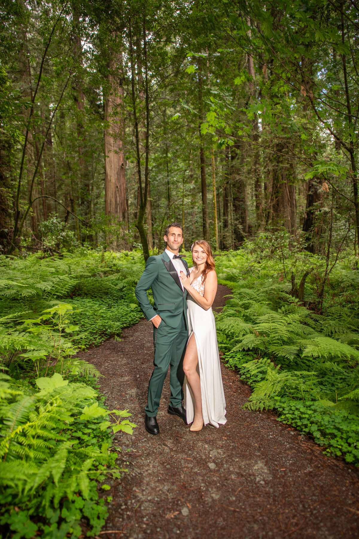 Avenue-of-the-Giants-Redwood-Forest-Elopement-Humboldt-County-Elopement-Photographer-Parky's Pics-9