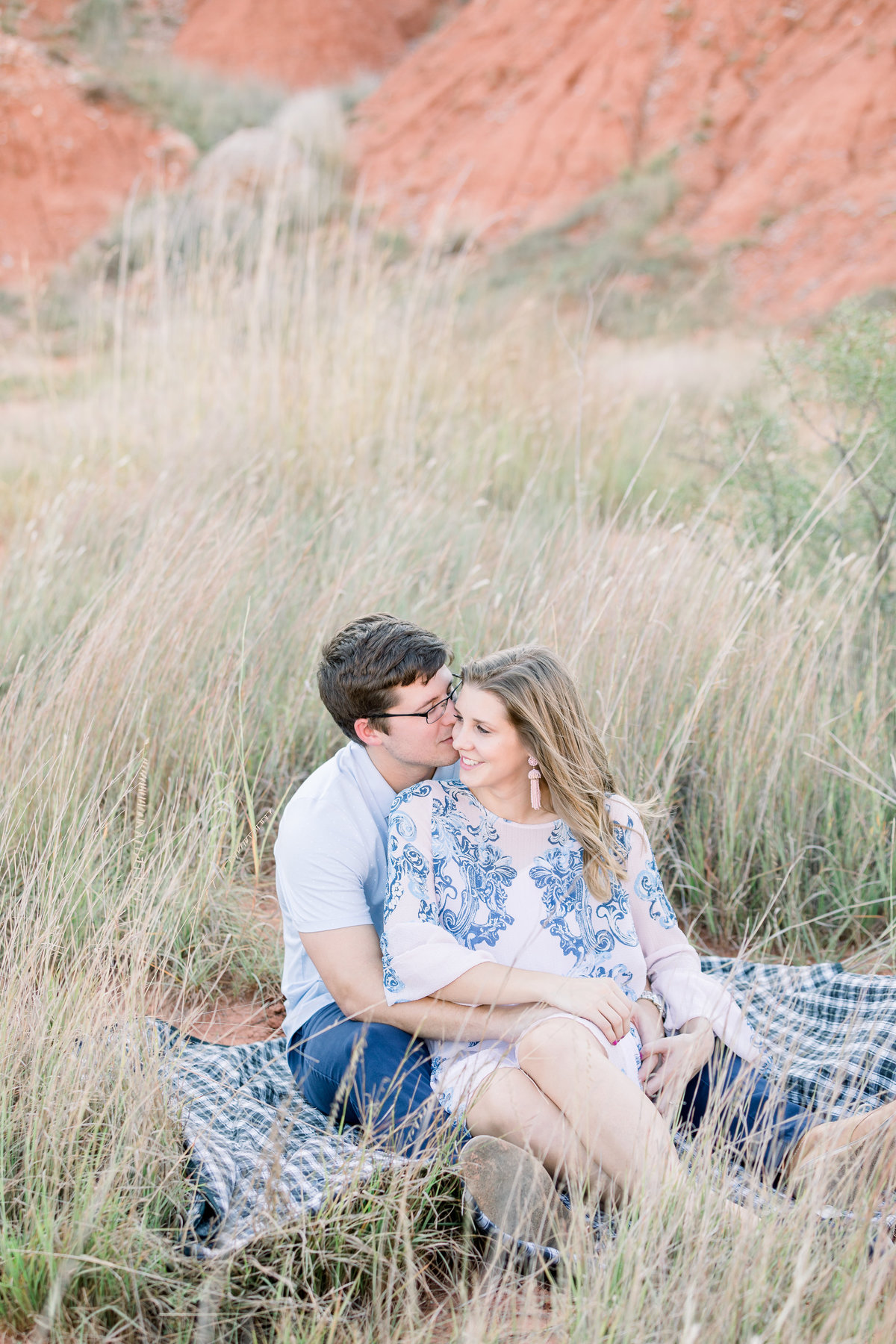 Allison + Blake  ( Engagement ) -0016